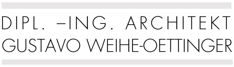 Architekturbüro Weihe-Oettinger